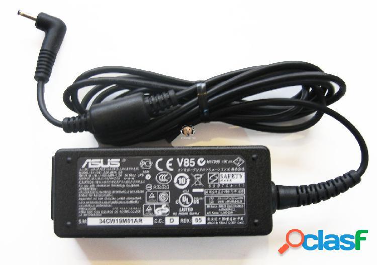 Cargador para Portatil Asus Mini 19V 1.75Amp