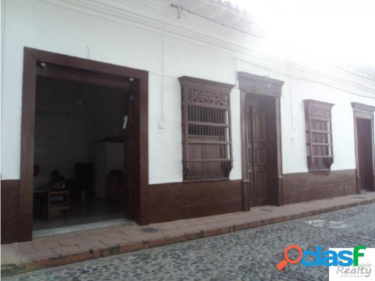 Casa Colonial Parque Santa Fe de Antioquia