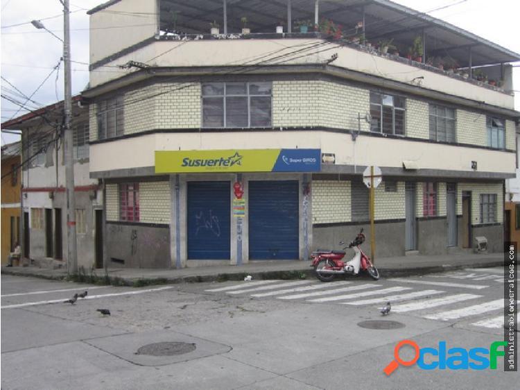 Casa Con Renta San Joaquín Manizales