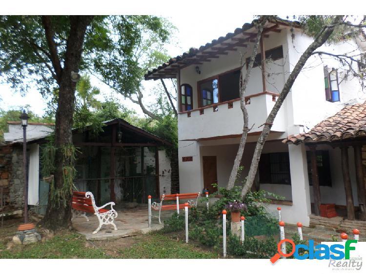 Casa Finca Santa fe de Antioquia