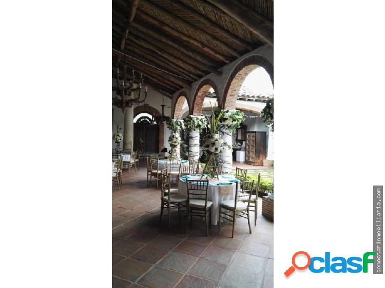 Casa Hotel en venta Santa fe de antioquia