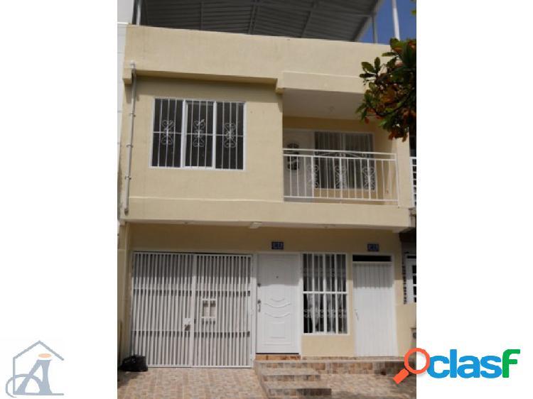 Casa completa o propiedad horizonta Vipasa