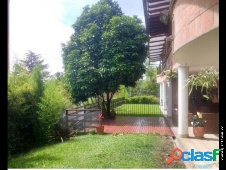 Casa en Arriendo/Venta en Medellín Poblado