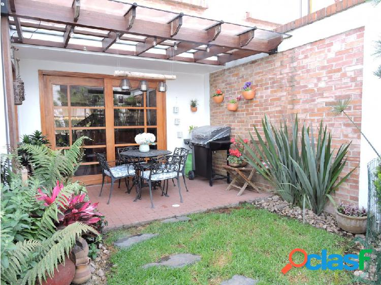 Casa en Venta en Chia Av Chilacos Santeo