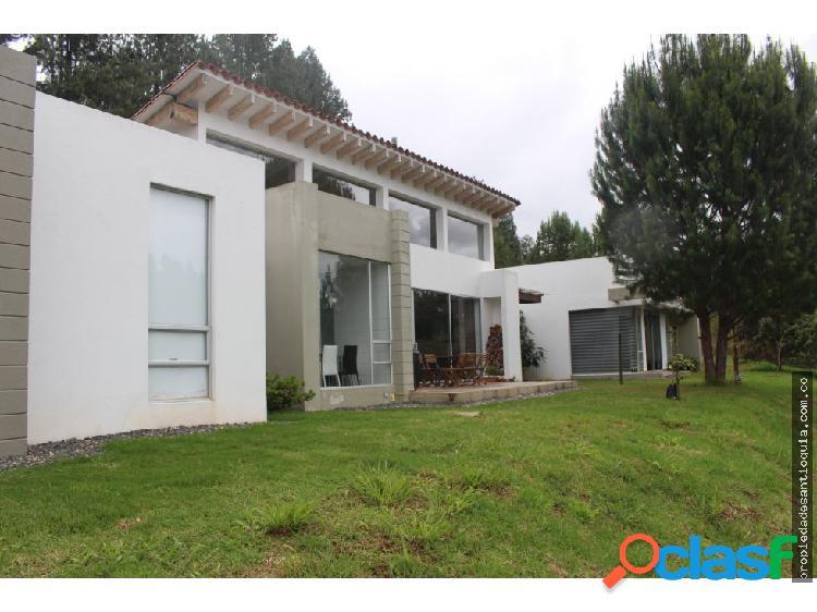 Casa en Venta sector Paulandia El Retiro