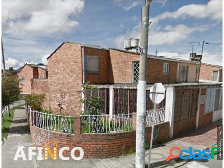Casa en Venta ubicada en Sociego Bogotá
