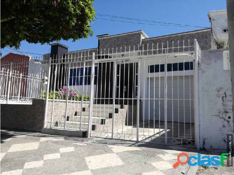 Casa en arriendo en el barrio Betania