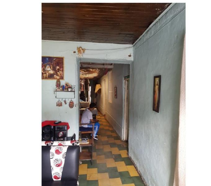 Casa en el barrio Caicedo