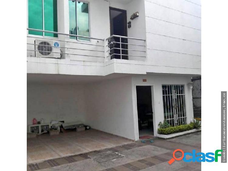 Casa en urbanización Nirvana Cartagena de Indias
