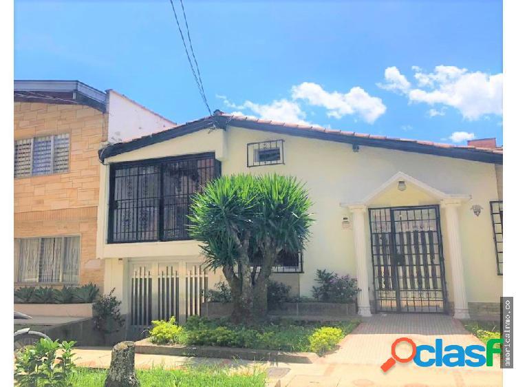 Casa en venta Medellin Belén
