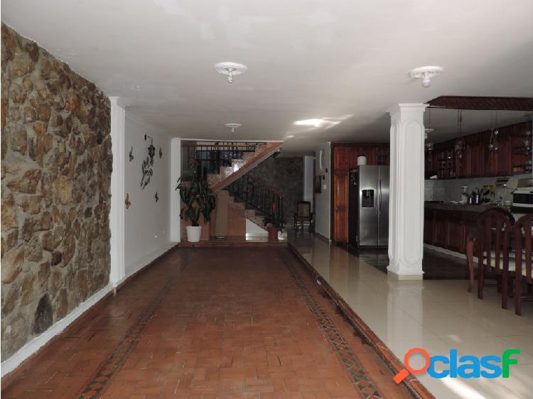 Casa en venta alcázares