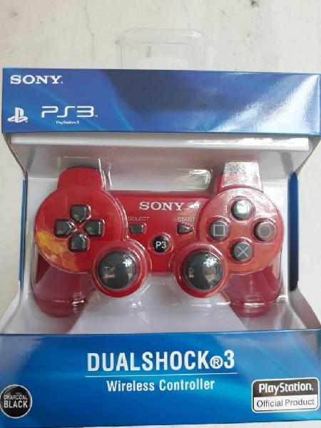 Control inalambrico para PS3 nuevo