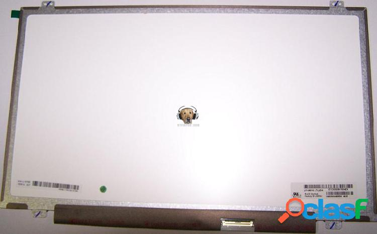 Display Pantalla LED 11.6″ Slim WXGA para Acer