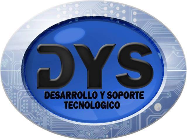 Dys Reparación Y Mantenimiento De Computadores E Impresoras