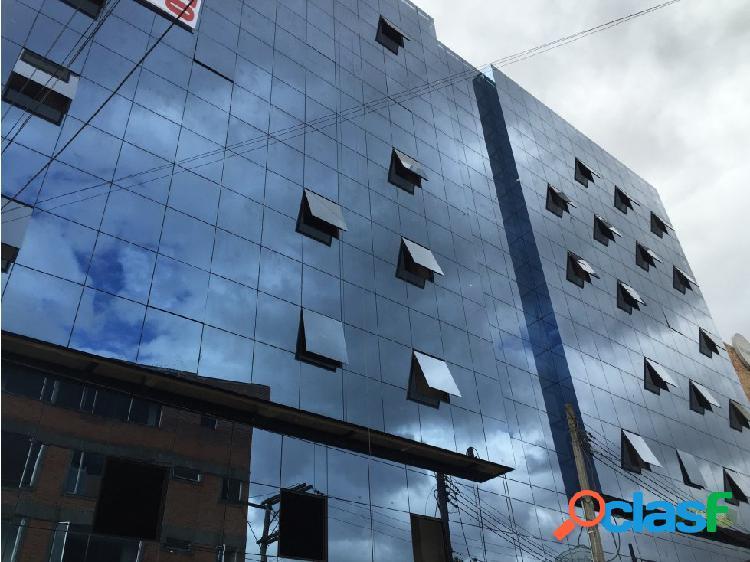 Edificio en Arriendo Los Alcázares Bogota