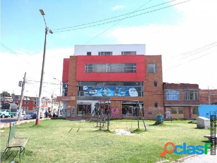 Edificio en venta en Bogotá, Kennedy, bomberos