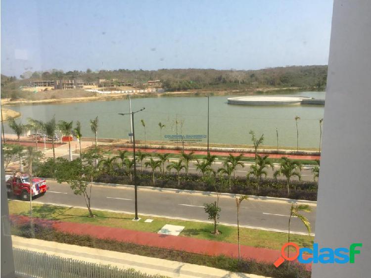 En Cartagena VENDO para estrenar en Serena del Mar
