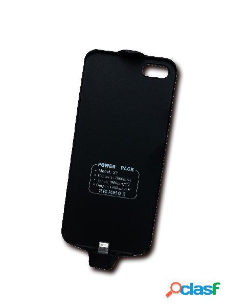 Estuche Con Bateria Para Iphone 5 2800mA