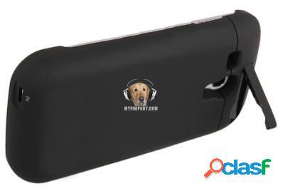 Estuche con Batería para Samsung Galaxy S3 Mini 3000 Mamp