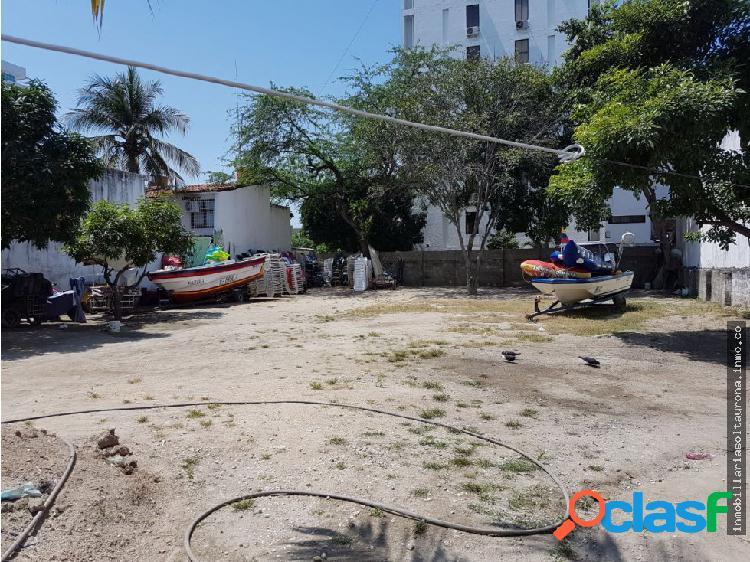 Excelente oportunidad de inversión en Santa Marta