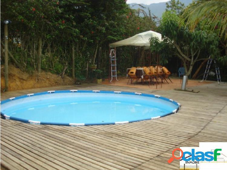 Fincas para Alquilar en Copacabana Antioquia