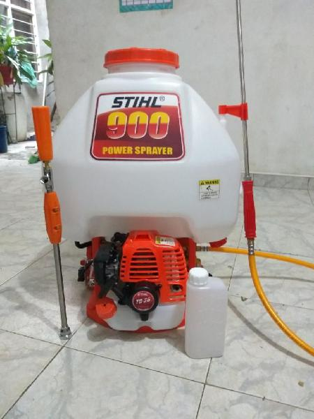 Fumigadora de Motor Sthill 25 Litros