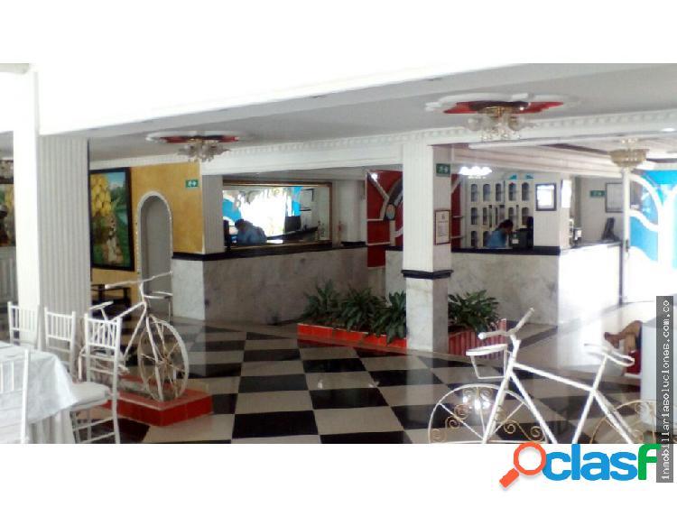 HOTEL EN VENTA, RODADERO, SANTA MARTA