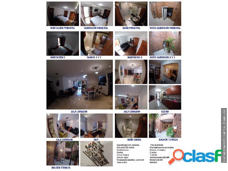 Hermoso apartamento para la venta en Laureles