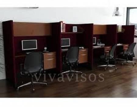 INSTALACION Y REUBICACION DE OFICINAS