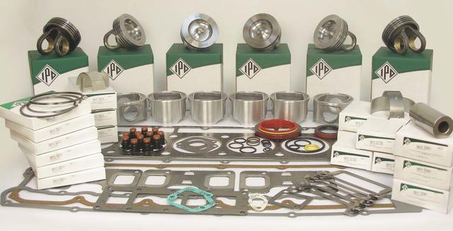 Kit para la media reparación de Caterpillar 3516 PLG1014140