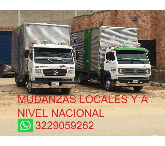 LA SOLUCIÓN EN MUDANZAS A NIVEL LOCAL Y NACIONAL 3229059262