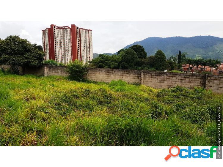LOTE EN VENTA SAN ANTONIO DE PRADO 5981 m²