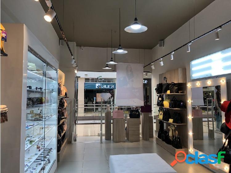 Local en Venta Centro Comercial Santafe