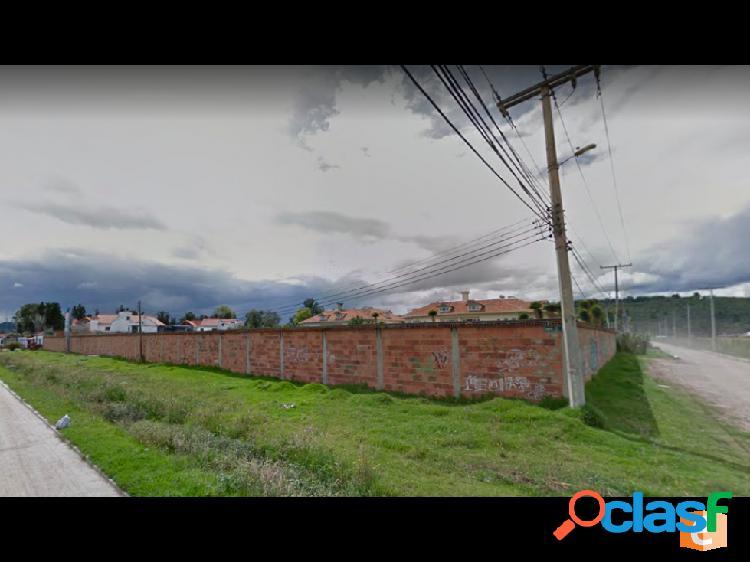 Lote en Venta San Jose de Bavaria Bogota
