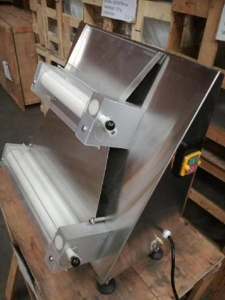 Maquina moldeadora de pizza Laminadora de Pizza