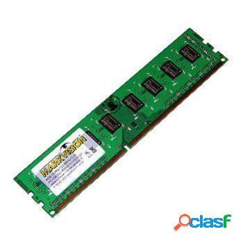 Memoria RAM DDR3 Para PC 1333 MHz 4GB Markvision