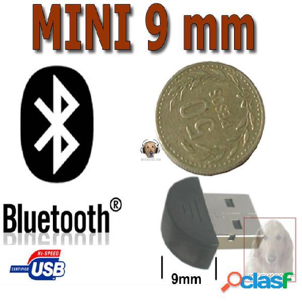 Mini Bluetooth USB 2.0
