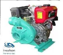 Motobomba Master Diesel 3x3 A Presion