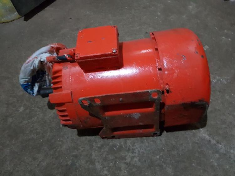 Motor de 5 Hp Caballos