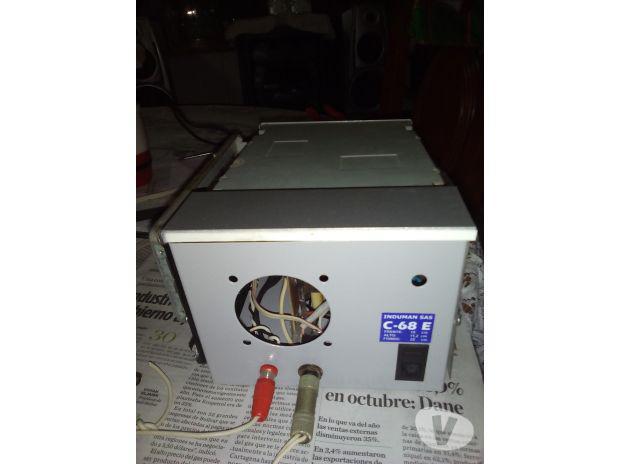 OFREZCO SERVICIO DE ELECTRICIDAD Y ELECTRONICA