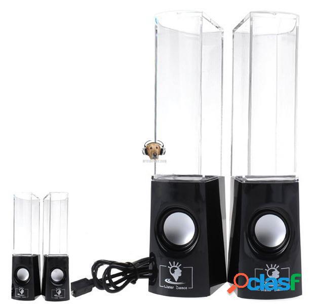 Parlante de Agua Bluetooth Mp3 Aux FM YH-201301
