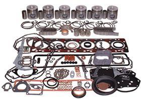 Repuestos, Accesorios y piezas para motores Diesel