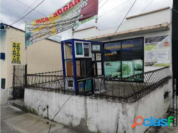 SE VENDE CASA CENTRO DE ARMENIA