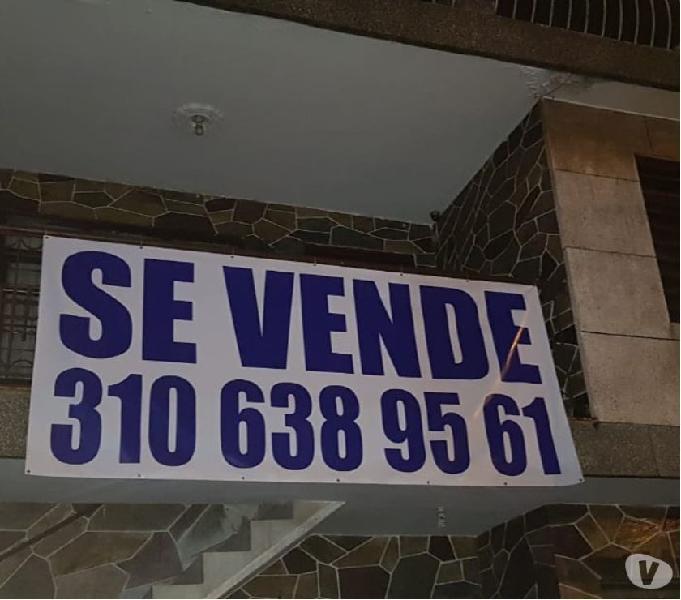 SE VENDE CASA EN CALI. BARRIO COLSEGUROS