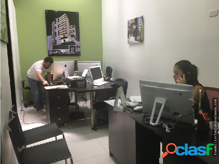 SE VENDE OFICINA EN EL NORTE DE ARMENIA