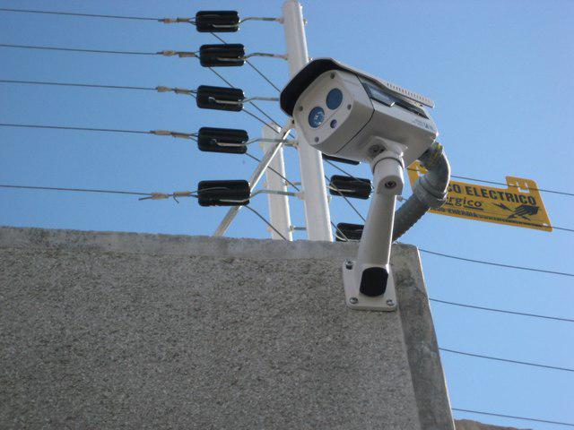 SERVICIOS DE MANTENIMIENTO E INSTALACIONES DE CCTV.