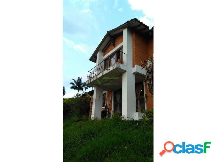 Se Vende Casa Campestre En Pereira COMBIA