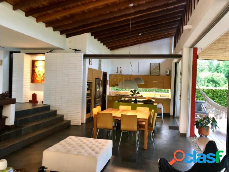 Se Vende Casa Condomino Campestre El Caimo