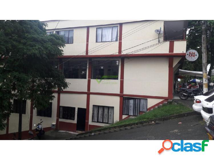 Se Vende Edificio en Pereira, Centro.