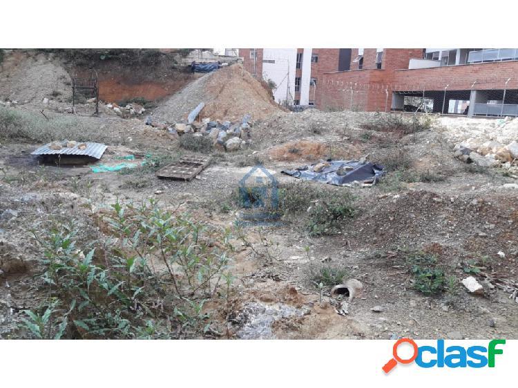 Se Vende Lote 627mt2,Pilarica Medellin
